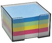 Suport din plastic pt. cub din hartie