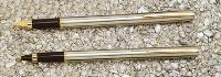 Pix fara mecanism, 1.0mm, argintiu, accesorii aurii, BORGHINI V3