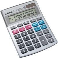 Calculator de birou, 12 digiti, CANON LS-123TC