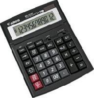 Calculator de birou, 12 digiti, CANON WS-1210T