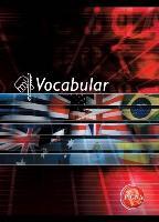 Vocabular, 12 x 17cm, 24 file, PIGNA Classic